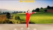 网红舞曲《手机里的那首歌》舞步新颖,醉心好看,魅力无限