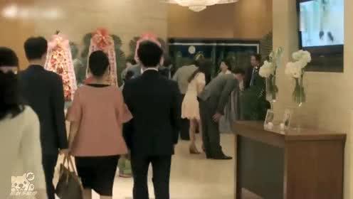 孙艺珍 丁海寅《经常请吃饭的漂亮姐姐》第15集——三年后