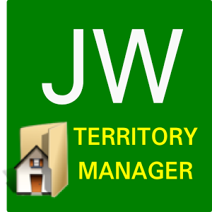 JW Territory Manager-PHONE