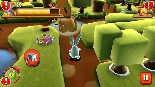 兔子迷宫大冒险高清版截图2