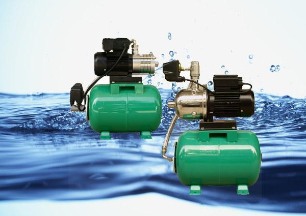 增压泵_360百科