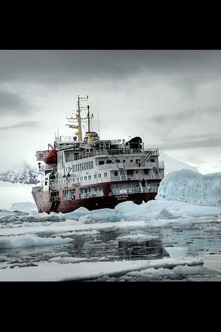《 南极洲图片 》截图欣赏