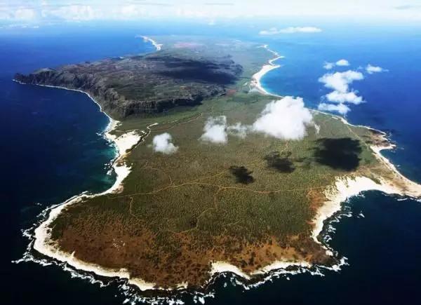 并设置为无人岛