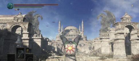 黑暗之魂3信仰骑士加点攻略