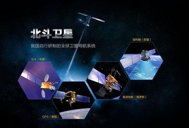 民族精神:这一太空技术中国独有 - 一统江山 - 一统江山的博客
