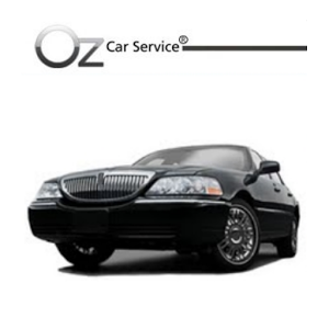 Oz Car Service