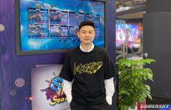 采访无端科技总裁郑明:让我们的游戏成为这一代的回忆