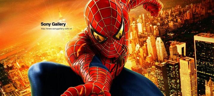 游戏版《蜘蛛侠3》的制作过程并没有遇到太多的坎坷.