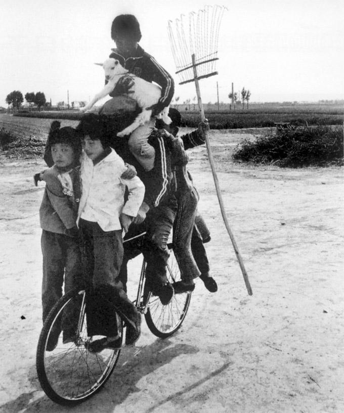 除了共享单车 你应该知道的自行车历史 -  - 真光 的博客