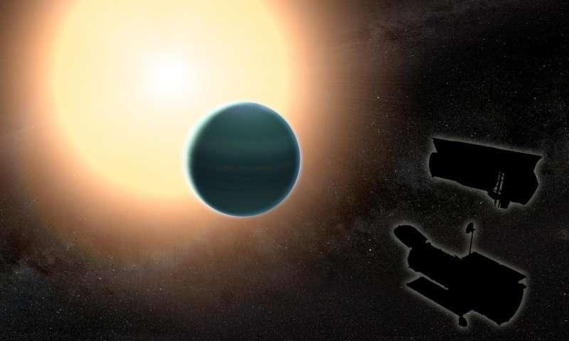 """在一个""""反向太阳系""""里,不是水金地火木土星,而是这样布列的 -  - 真光 的博客"""