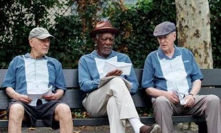 这五部搞笑电影,让你的烦恼统统靠边站