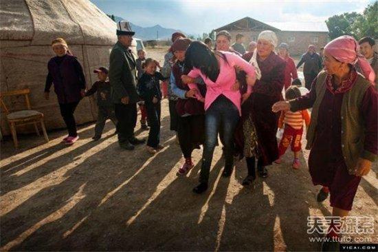 世界娶妻最便宜国家:居然有免费换妻 - 周公乐 - xinhua8848 的博客
