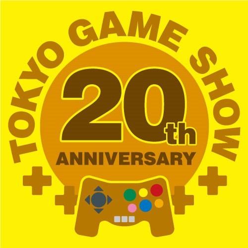 2016东京电玩展主视觉图