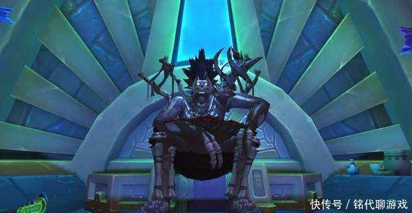 黑钥匙竟然成《魔兽世界》手残党的福音,邦桑迪要不我们谈个价?
