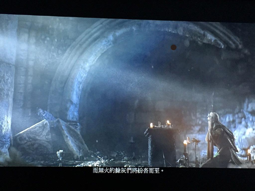 《黑暗之魂3》日本提前上市 XB1惊现中文版
