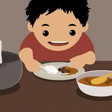 你觉得你减肥失败最大的原因是____