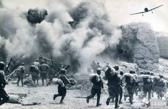 二战中伤亡最大的五个国家:中国为何是第二? - 一统江山 - 一统江山的博客
