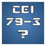 CEI 79-3 - Impianto Allarme