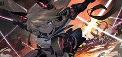 《机动战姬:聚变》评测:当二次元游戏认真做剧情