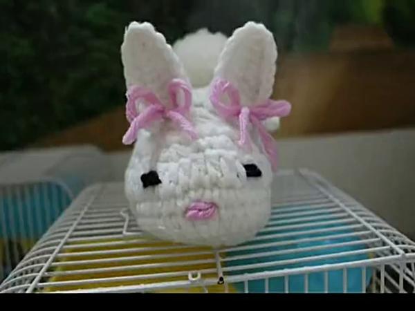 手工编织婴儿宝宝鞋