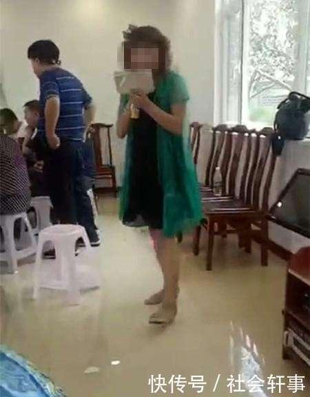 女子参加同学聚会猝死而无人施救 人的善良都