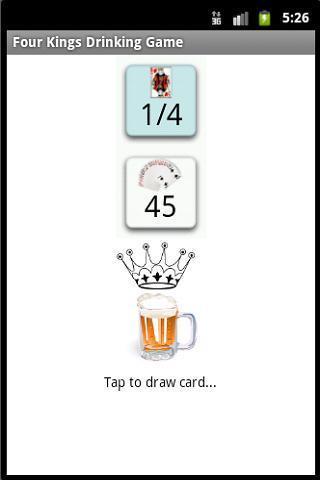 《 Four Kings Drinking Game 》截图欣赏