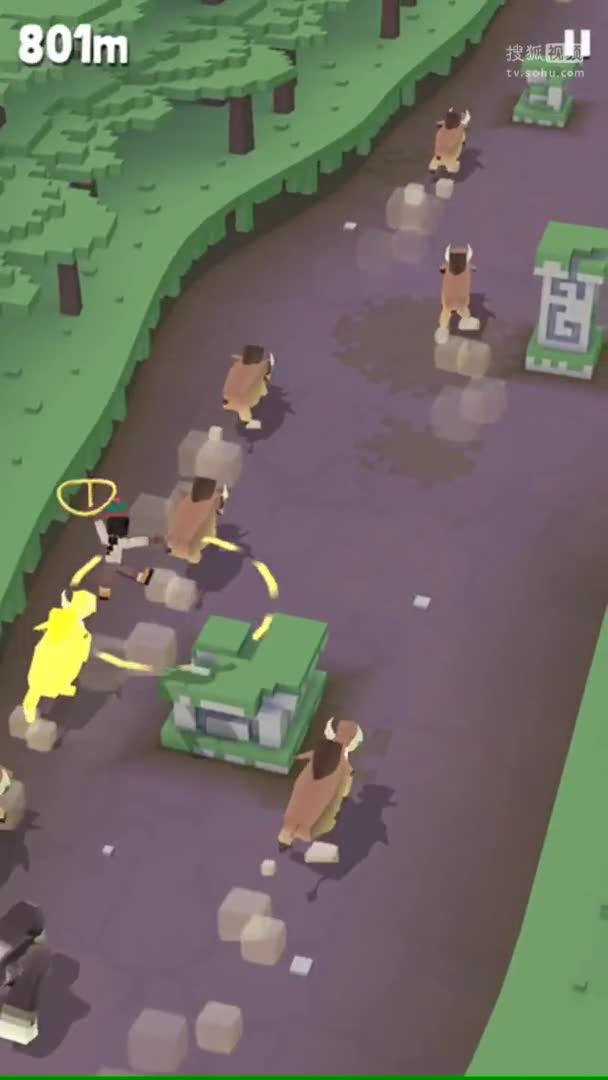 疯狂动物园 疯狂动物城 第27期 难抓的大猩猩2