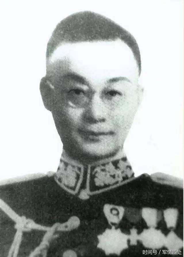 他是抗战牺牲最高将领之一,拟定炸黄河决口计划,最终不幸中日本毒气弹阵亡 - 挥斥方遒 - 挥斥方遒的博客