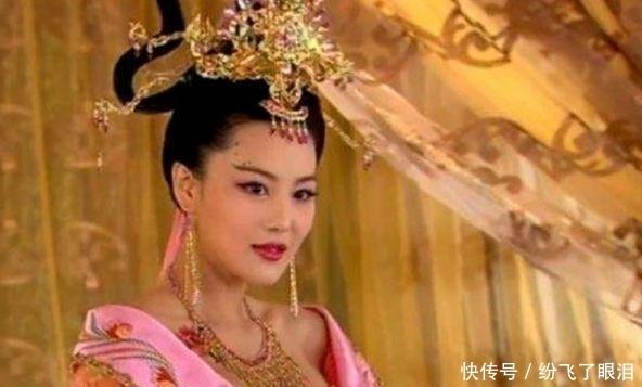 张馨予的妲己,杨幂的王昭君,刘亦菲的貂蝉,颖儿的西施谁最美?