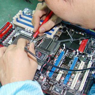 台式电脑换主板电池后,如何设置啊?