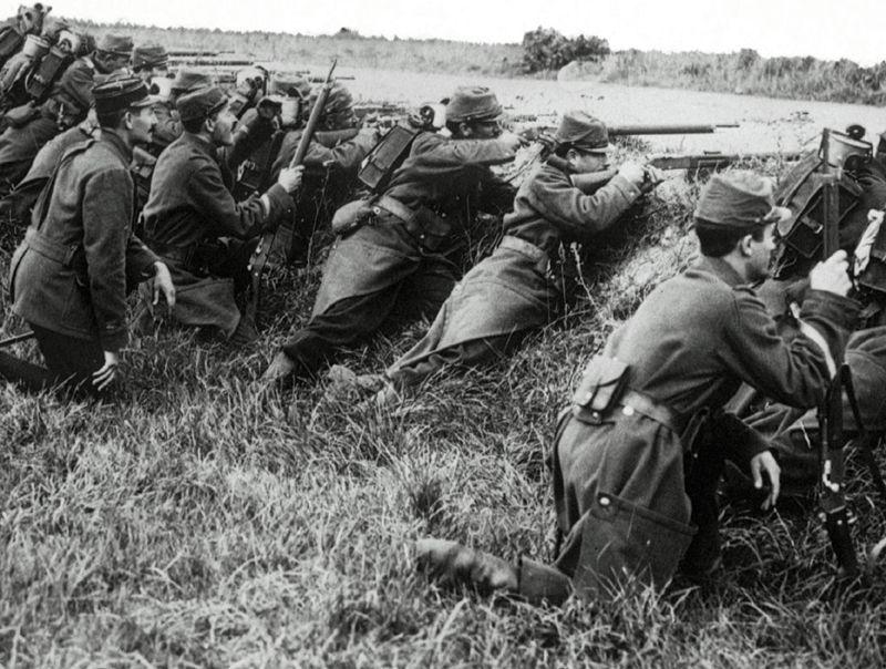 第一次世界大战