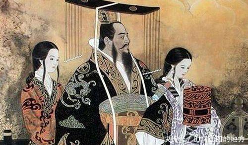 <b>外国人评选我国4大最牛皇帝,秦始皇未上榜,排首位的是谁?</b>