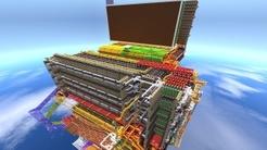 介系你从未见过的船新64位红石电脑