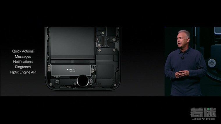 苹果发布会Iphone7性能曝光 A10处理器跑分逆天