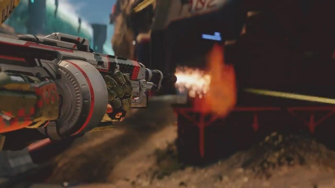 《光环5》战役模式难度微调