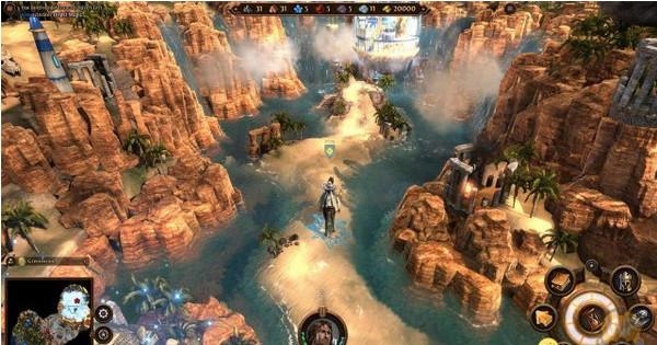 育碧宣布与《英雄无敌7》开发团队解除合作