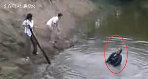 农村60岁老母亲被三个儿媳扔大河里,真是人神共愤! - 真光 - 真光 的博客