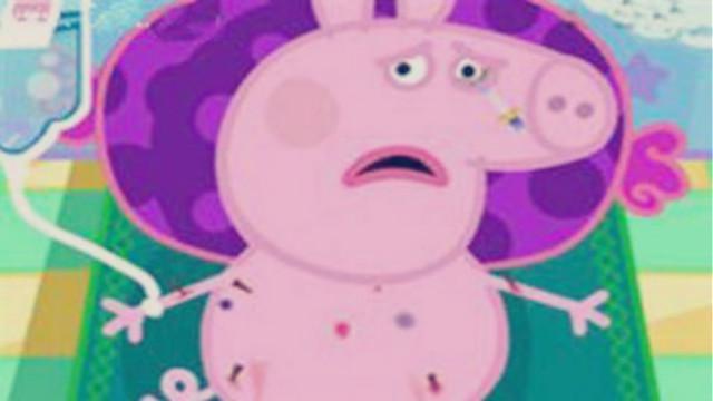 小猪佩奇第四季全集