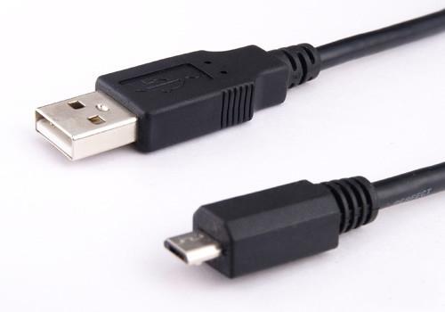 手机数据线与充电线的区别是什么 数据线与充电线一样吗