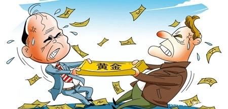 相比外汇储备中国的黄金储备为什么那么少?一个原因让他国羡慕