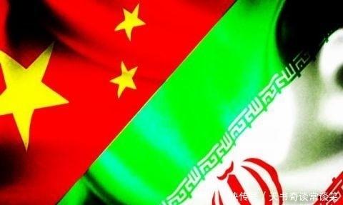 中国仍在采购伊朗原油!百万吨石油涌入神秘港口美国只能干瞪眼