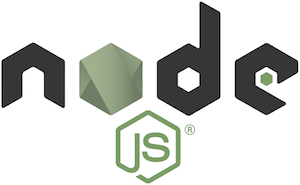 node.js logo in node hero getting started tutorial