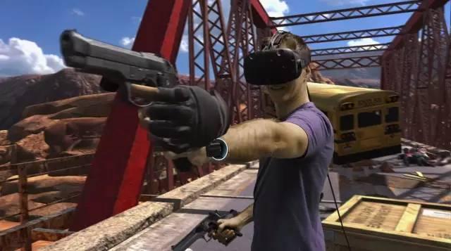 浅谈VR为何能被大众接受