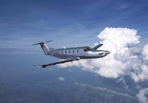 皮拉图斯飞机制造公司