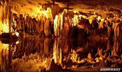世界最长洞穴增长至676公里 至今仍未探索完毕