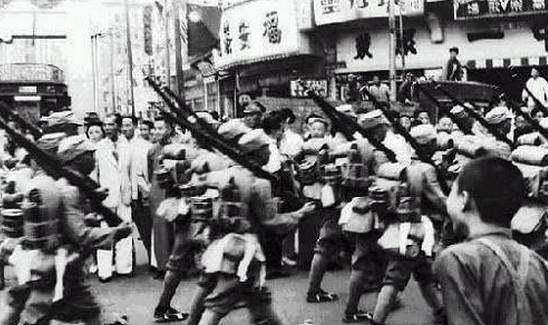 抗战时期中国哪个省的兵最勇猛?(重新排版) - 姚歌老哥 - 姚歌老哥的博客 转载时请链接。