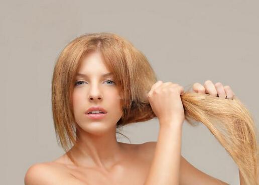 头发干枯无光泽 身体可能有这些病 - hnhyljj - 羅傑軍      博客