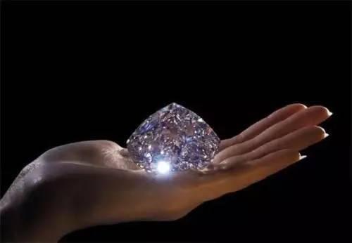 世界上最珍贵的7大钻石