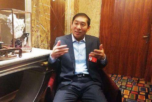王书平代表:从种植业的投入端做起 改善农业面源污染