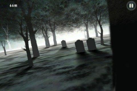 死亡奔跑截图2